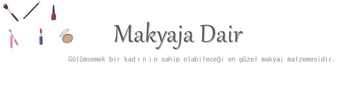 Makyaja Dair