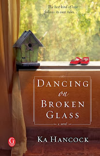 https://www.goodreads.com/book/show/12245809-dancing-on-broken-glass