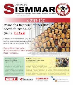 JORNAL DO SISMMAR ed. 36 (Junho)