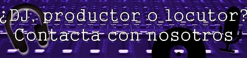 Contacta con La Gramola Electrónica