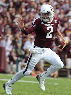 johnny football awesome