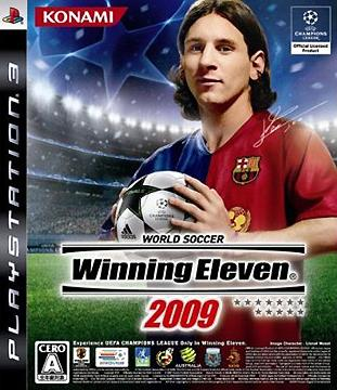 Winning Eleven Para Pc