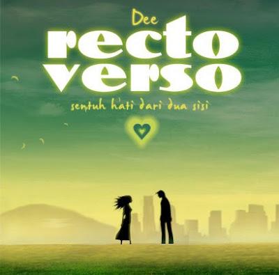 Film Rectoverso - Dewi Lestari