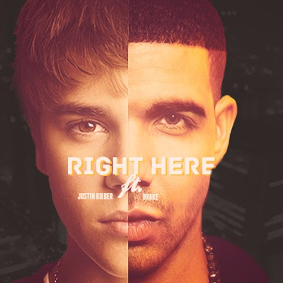 Photo Justin Bieber - Right Here (feat. Drake) Picture & Image