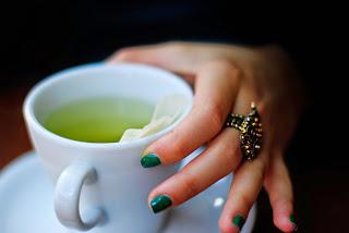 Health promoting benefits of tea consumption