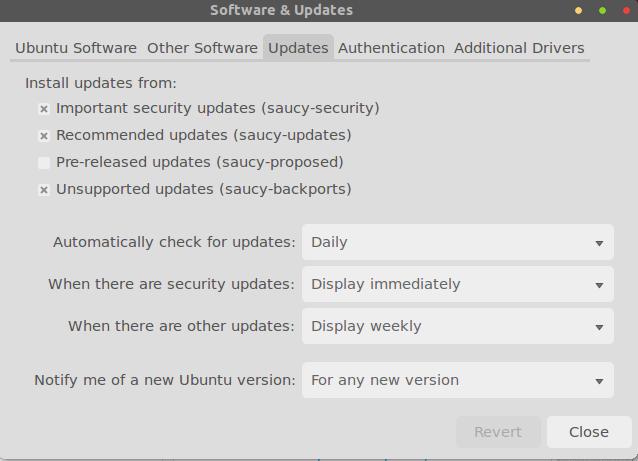 Upgrade Ubuntu 12.04 ke Ubuntu 14.04 Trusty Tahr