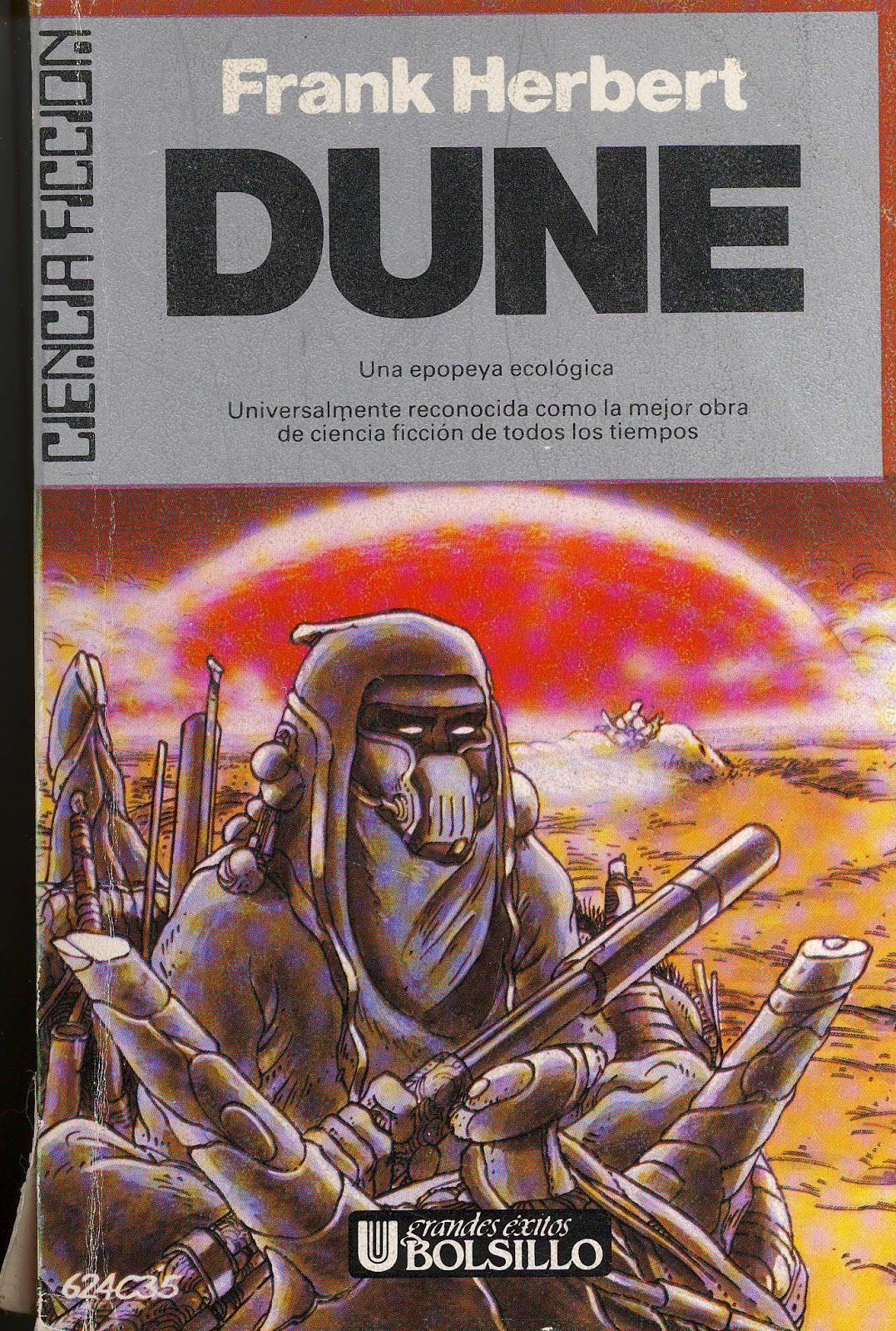 Dune portada Ultramar
