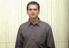 Biodata Sameer Dharmadhikari pemeran Bindusara