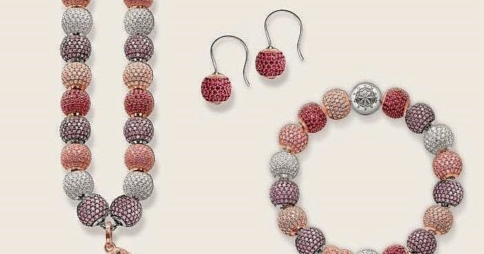 Sunshine Kelly Beauty Fashion Lifestyle Travel Jewellery Buzz Marsala Karma Beads