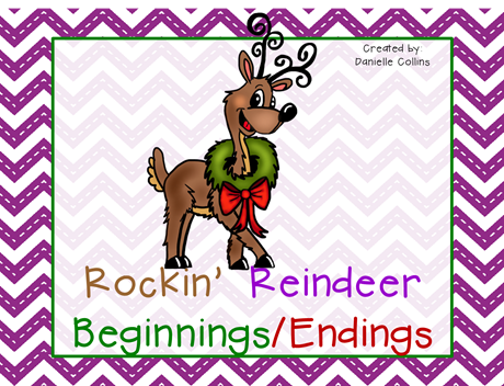 http://www.teacherspayteachers.com/Product/Rockin-Reindeer-BegEnd-Sounds-FREEBIE-1607351