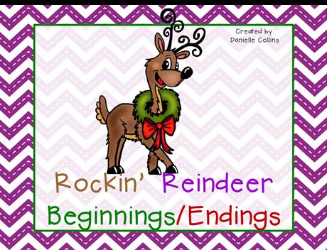 http://www.teacherspayteachers.com/Product/Rockin-Reindeer-BegEnd-Sounds-FREEBIE-1607351