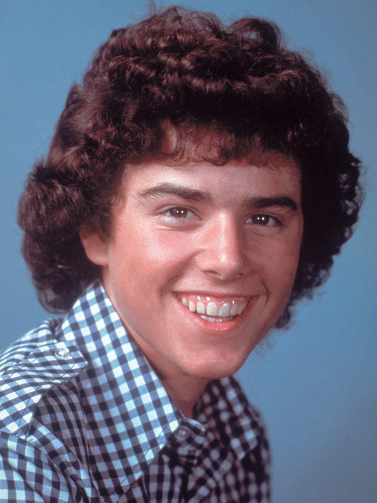 Christopher Knight as...