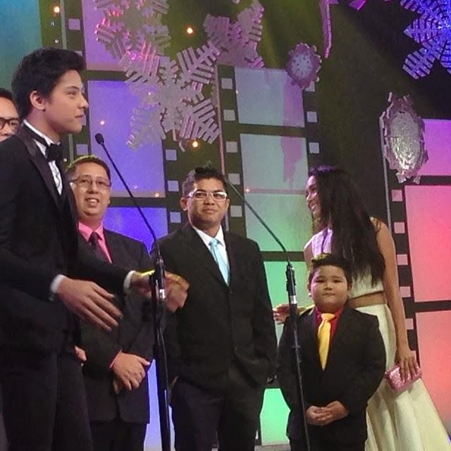 Pagpag: Siyam Na Buhay awards