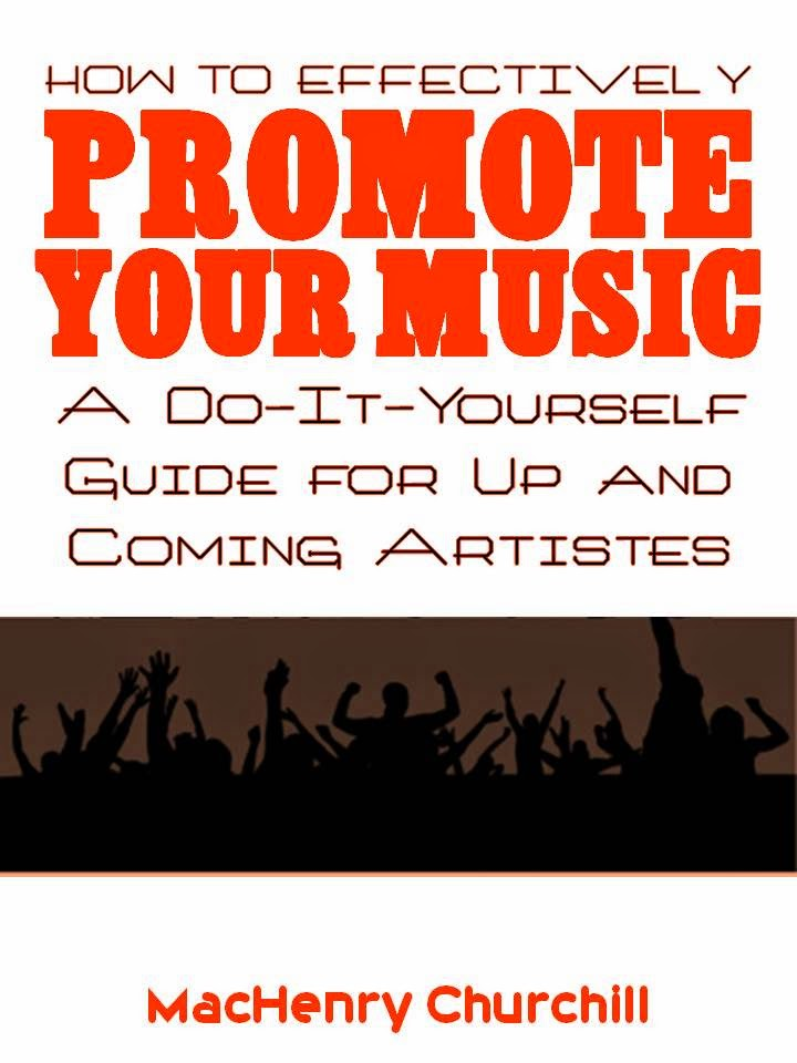 Self-Promote Your Music