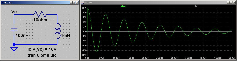 Circuito Rl : Circuitos rl y falla trifásica u análisis de sistemas de potencia