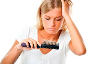 Menipisnya Rambut Pada Wanita, Ini Penyebabnya