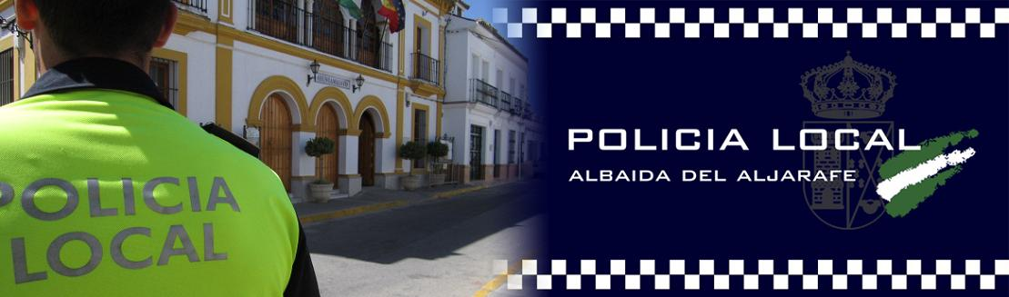 Policía Local Albaida