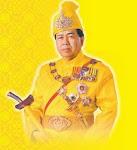 DYMM Sultan Selangor......Daulat Tuanku