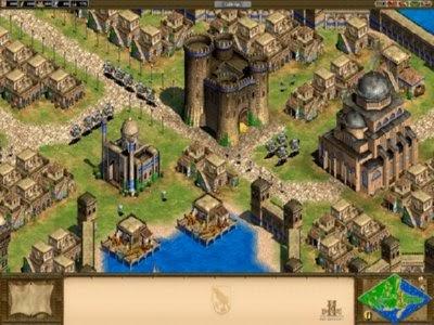 AoE2: The Age of Kings Screenshot 3