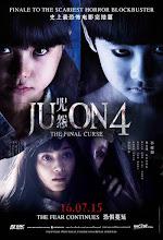 Ju-on 4: The Final Curse (2015)