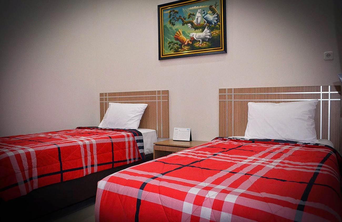Bapontar Hotel Cirebon