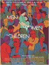 Men, Women and Children en Streaming