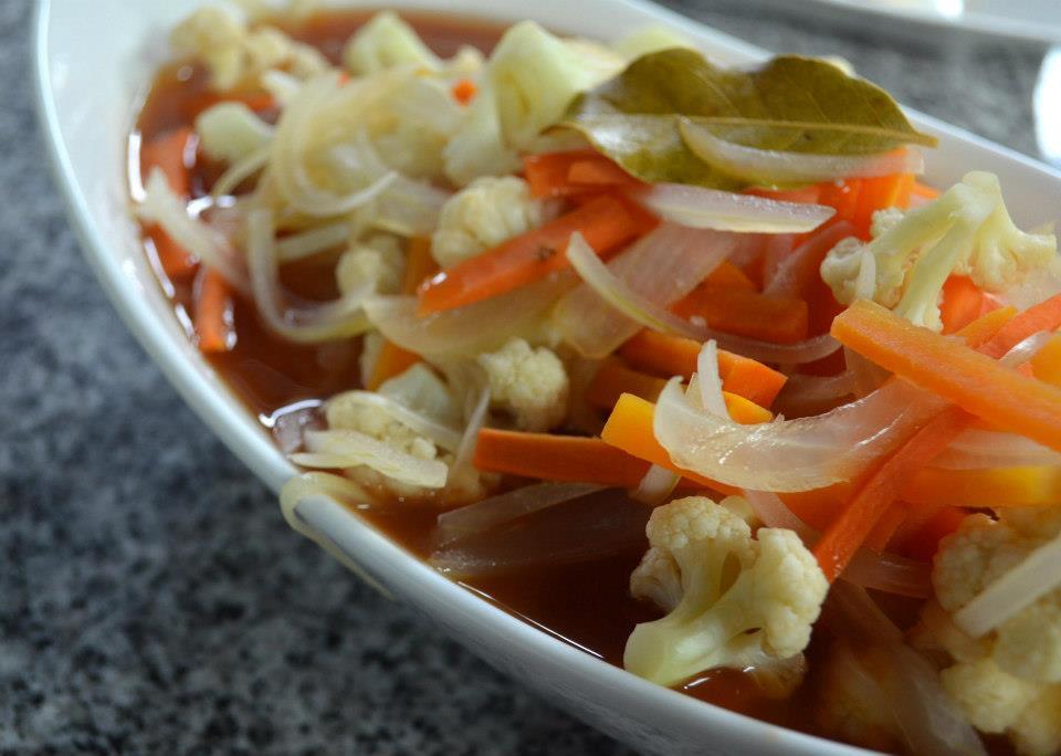 Recetas Para El Alma Escabeche De Zanahoria Recetas de zanahoria en escabeche 628. recetas para el alma blogger