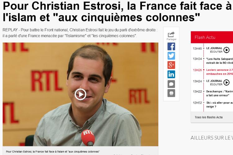 Christian Estrosi