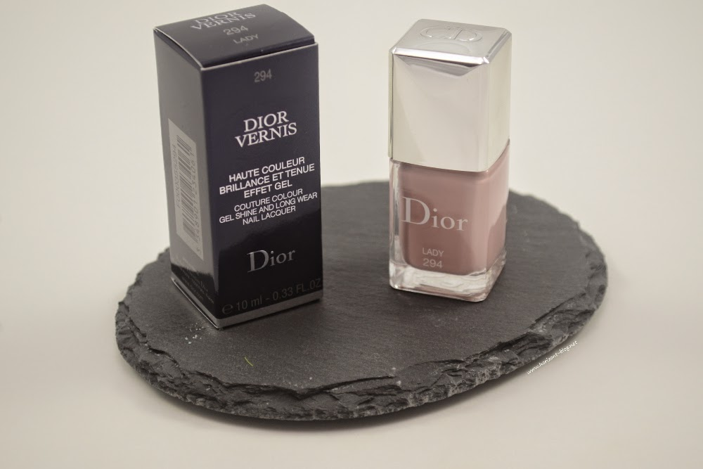 Dior Spring Look 2015 Kingdom of Colours Nagellack Lady