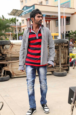Ambara Sandalwood movie stills