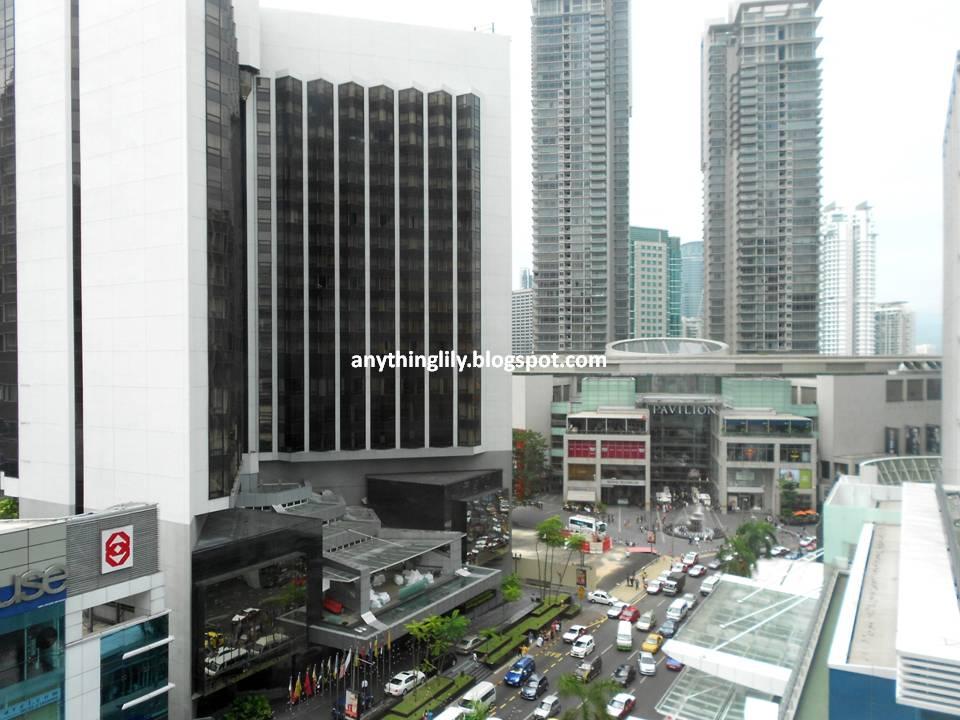 Anythinglily Piccolo Hotel Kuala Lumpur