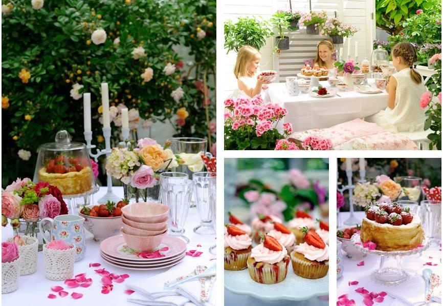 Querido Ref?gio - Blog de decora??o: Festa com decora??o ...