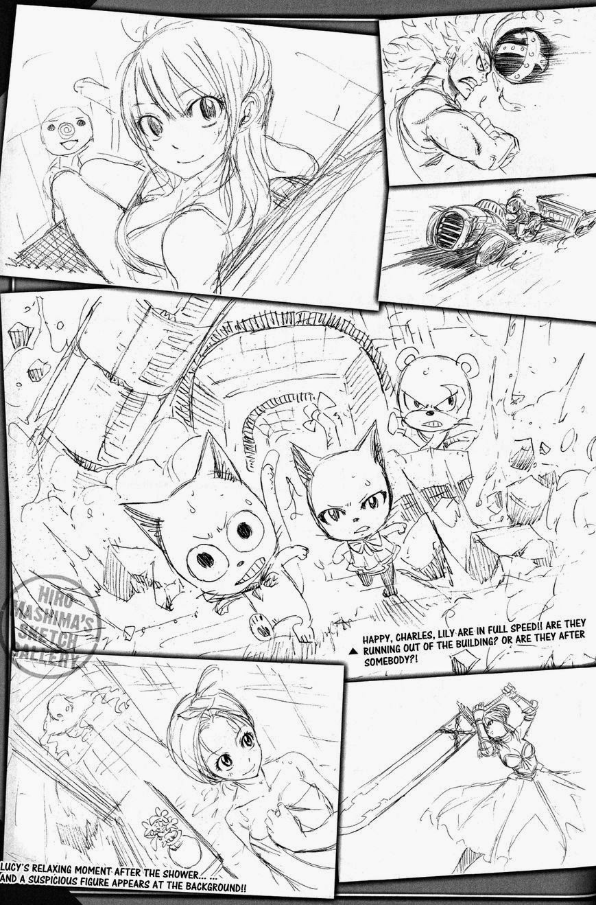 Fairy Tail the Movie: Priestess of The Phoenix - The Sunrise Chapter 0 page 34 Congtruyen24h