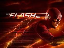 -THE FLASH - SEASON FINALE