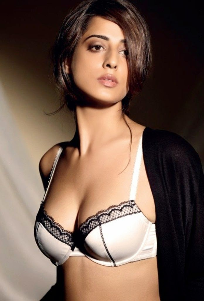 Hot Actress Mahi Gill HD Wallpapers in bra 1080p