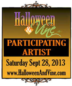 Halloween and Vine 2013