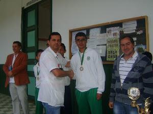LGOROS MATEMATICOS 2012