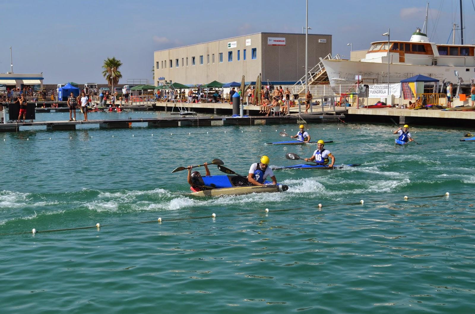 Club pirag isme silla el equipo de kayak polo club for Sillas para kayak