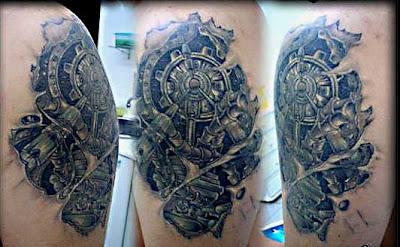 Dicas de Estilos de Tatuagens