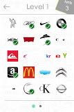 Logos Quiz Game Guess Logos