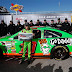 Danica Patrick takes Daytona 500 pole, makes history