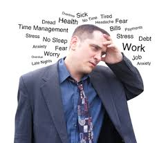 5 Penyakit yang Muncul Akibat Stres