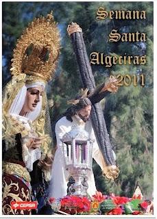Algeciras - Semana Santa 2011