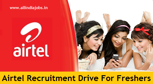 Image result for Airtel Job Openings For Freshers
