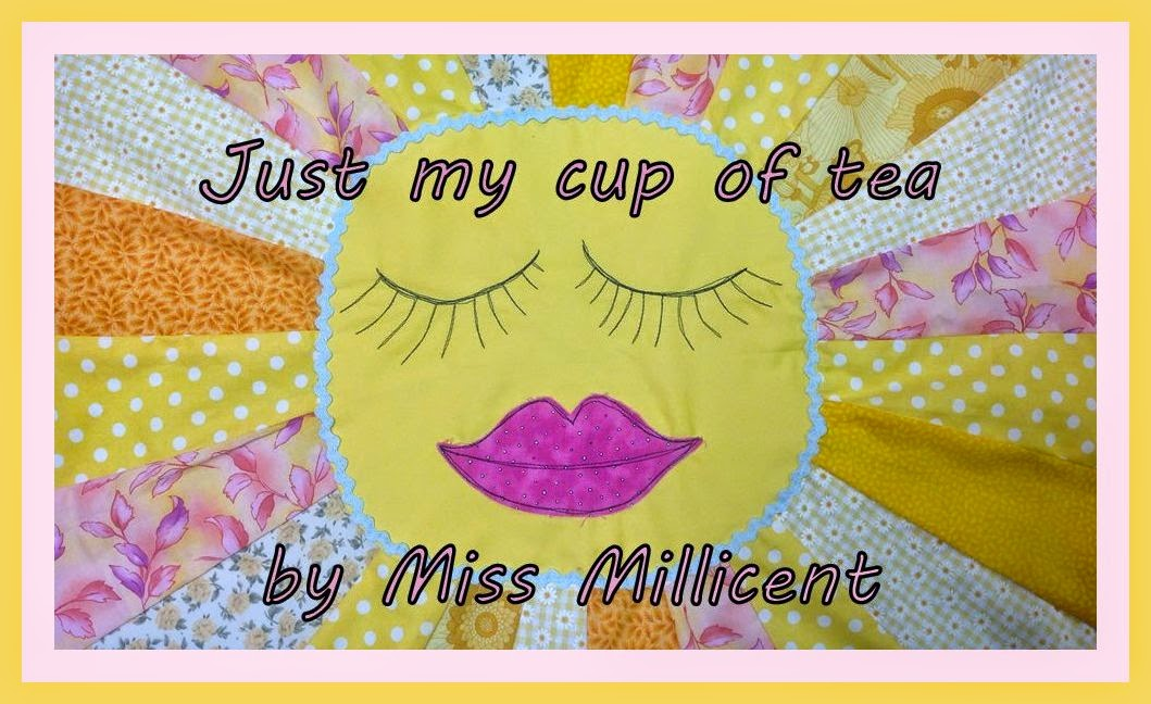 Miss Millicent