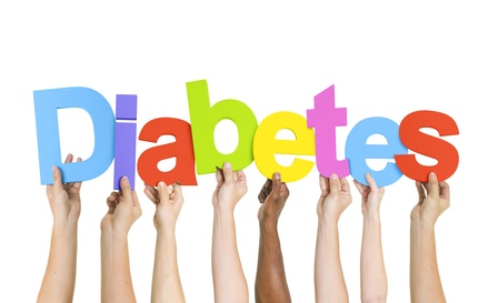When Diabetes Changes My Life