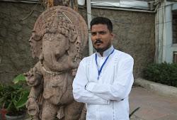 Meet PAWS-Mumbai Founder Sunish Subramanian Kunju