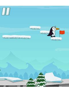 Penguin Jump - screenshot thumbnail