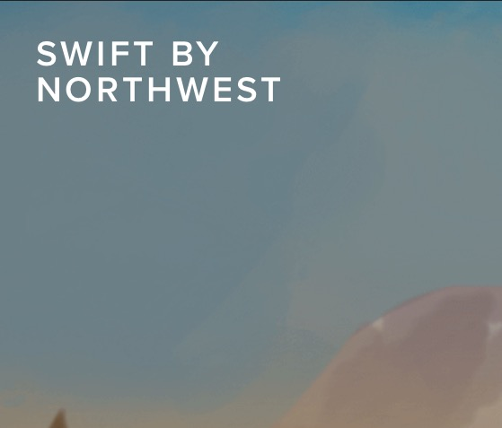 SWIFT BY NORTHWEST