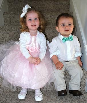 Precious Children
